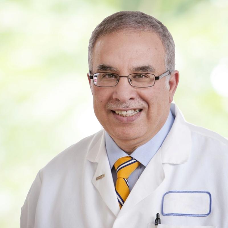 Osama Hamdy MD, PhD, FACE